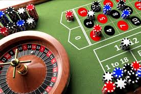 Roulette Strategies: Learn How To Get An Edge On The Machines